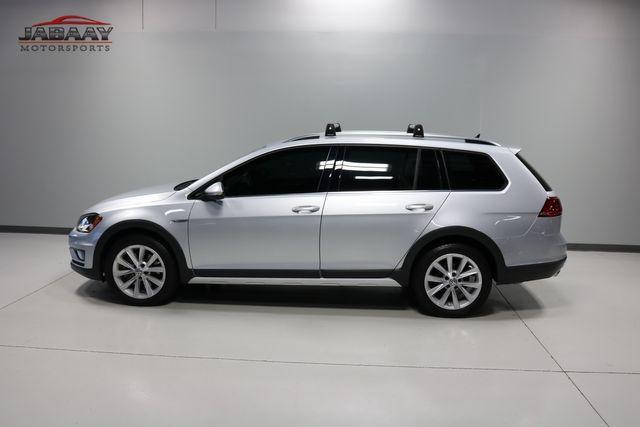 2017 Volkswagen Golf Alltrack S Merrillville, Indiana 34