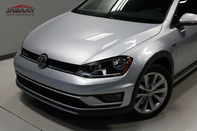 2017 Volkswagen Golf Alltrack S Merrillville, Indiana 28