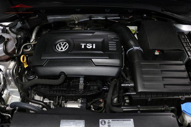 2017 Volkswagen Golf Alltrack S Merrillville, Indiana 8