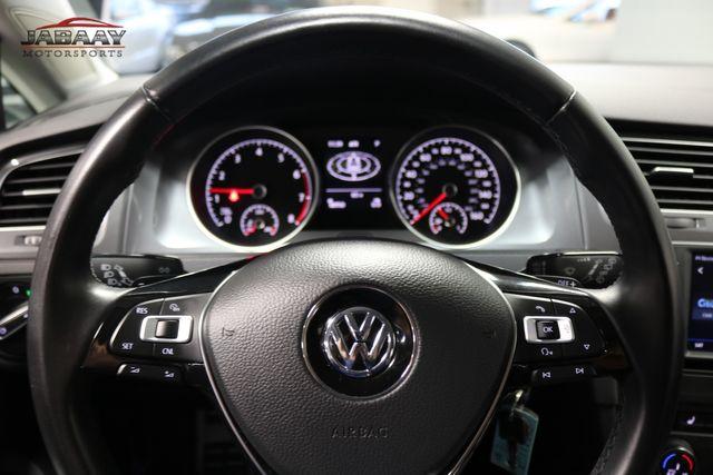 2017 Volkswagen Golf Alltrack S Merrillville, Indiana 17