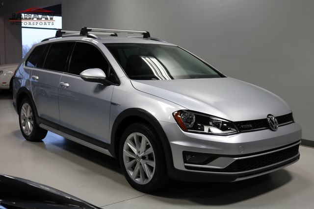 2017 Volkswagen Golf Alltrack S Merrillville, Indiana 6