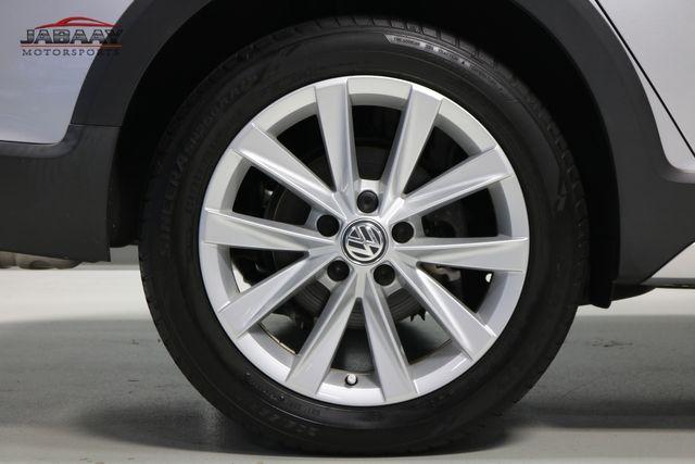 2017 Volkswagen Golf Alltrack S Merrillville, Indiana 44