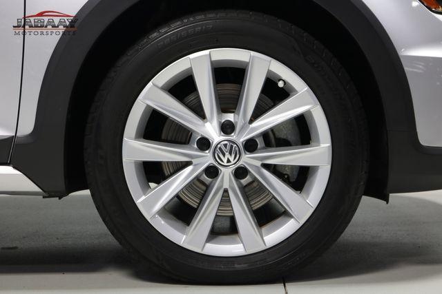 2017 Volkswagen Golf Alltrack S Merrillville, Indiana 45
