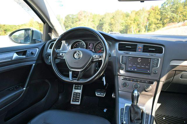2017 Volkswagen Golf Alltrack S Naugatuck, Connecticut 17