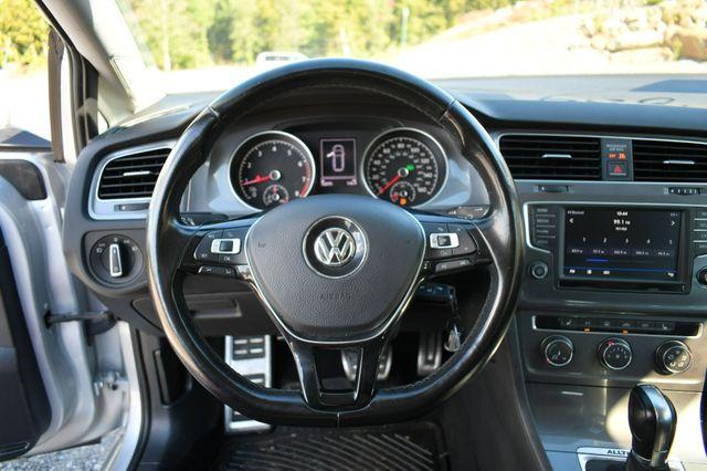 2017 Volkswagen Golf Alltrack S Naugatuck, Connecticut 22