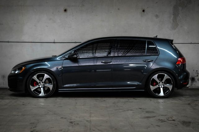 2017 Volkswagen Golf GTI S APR Stage 3 MANY Upgrades in Addison, TX 75001