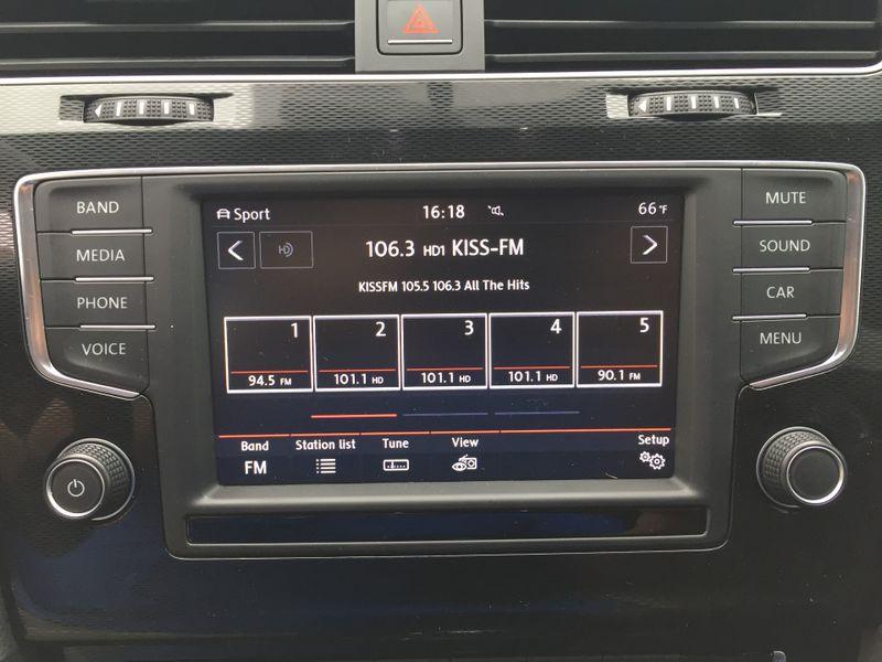 2017 Volkswagen Golf GTI S  Brownsville TX  English Motors  in Brownsville, TX