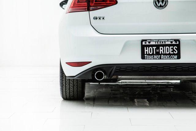 2017 Volkswagen Golf GTI S in , TX 75006