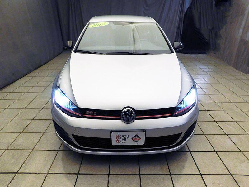 2017 Volkswagen Golf GTI Sport  city Ohio  North Coast Auto Mall of Cleveland  in Cleveland, Ohio