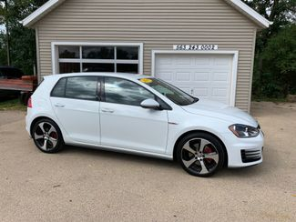 2017 Volkswagen Golf GTI S in Clinton, IA 52732