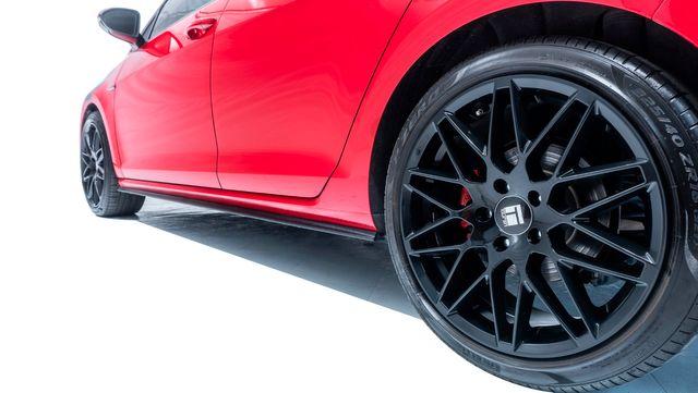 2017 Volkswagen Golf GTI S with Upgrades in Dallas, TX 75229