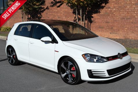 2017 Volkswagen Golf GTI SE in Flowery Branch, GA