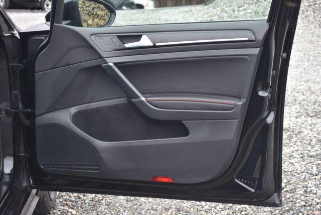 2017 Volkswagen Golf GTI SE Naugatuck, Connecticut 10
