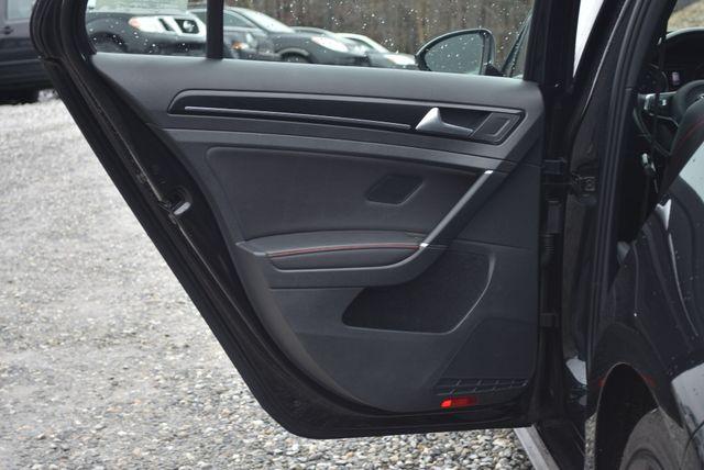 2017 Volkswagen Golf GTI SE Naugatuck, Connecticut 13