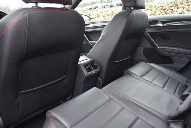 2017 Volkswagen Golf GTI SE Naugatuck, Connecticut 14