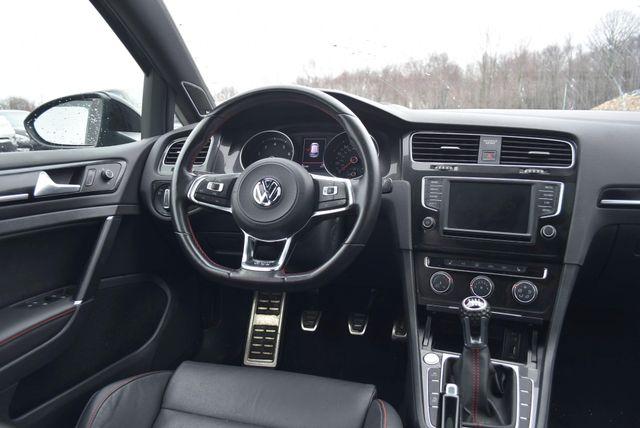 2017 Volkswagen Golf GTI SE Naugatuck, Connecticut 16