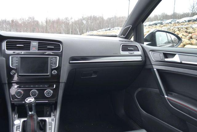 2017 Volkswagen Golf GTI SE Naugatuck, Connecticut 18