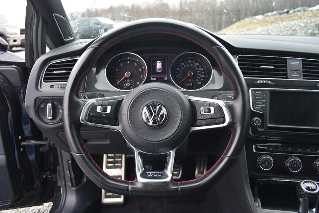 2017 Volkswagen Golf GTI SE Naugatuck, Connecticut 22