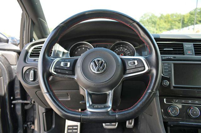 2017 Volkswagen Golf GTI S Naugatuck, Connecticut 21