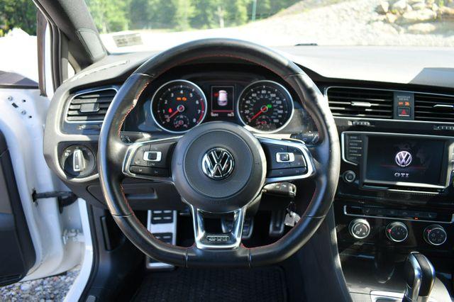 2017 Volkswagen Golf GTI S Naugatuck, Connecticut 23