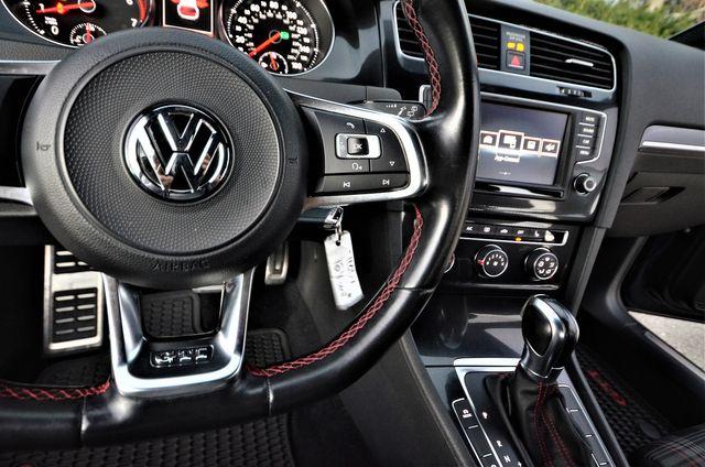2017 Volkswagen Golf GTI S in Reseda, CA, CA 91335