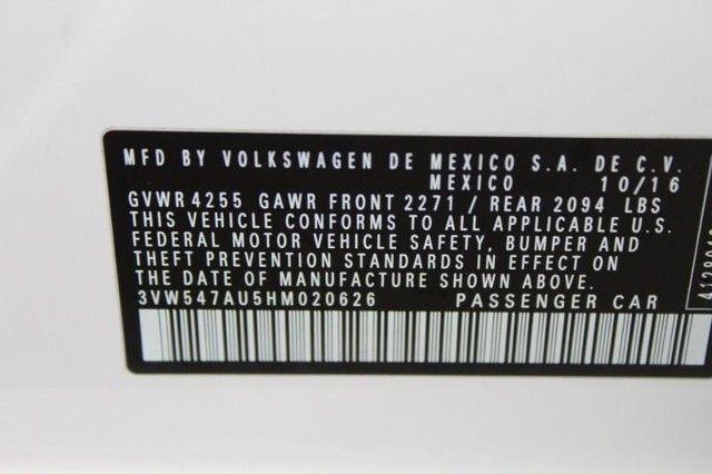 2017 Volkswagen Golf GTI SE St. Louis, Missouri 24