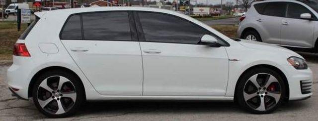 2017 Volkswagen Golf GTI SE St. Louis, Missouri 4