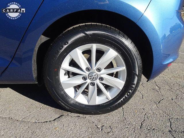 2017 Volkswagen Golf TSI S 4-Door Madison, NC 10