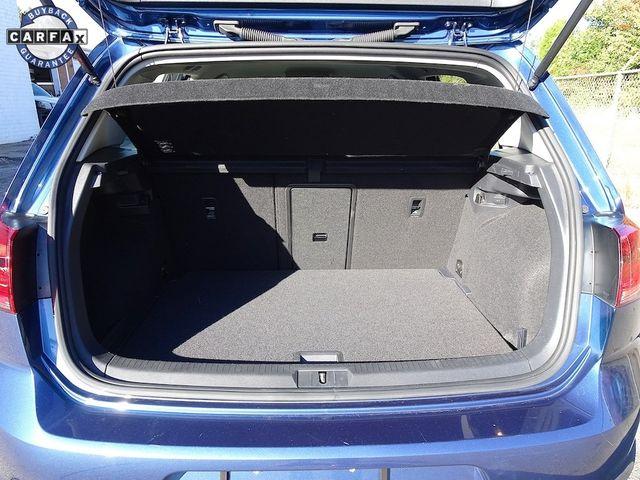 2017 Volkswagen Golf TSI S 4-Door Madison, NC 12