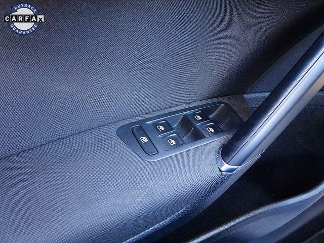 2017 Volkswagen Golf TSI S 4-Door Madison, NC 21