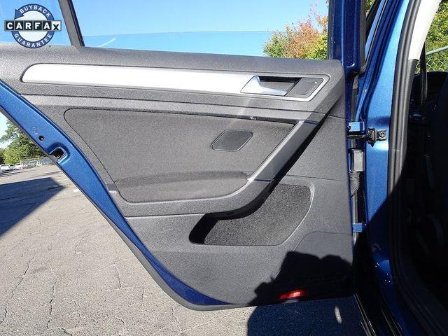 2017 Volkswagen Golf TSI S 4-Door Madison, NC 25