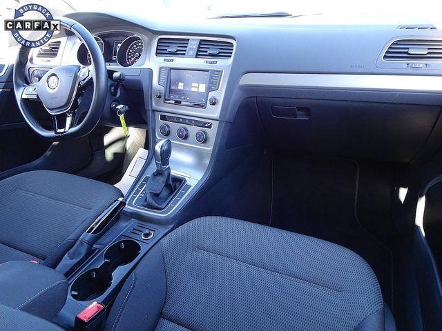 2017 Volkswagen Golf TSI S 4-Door Madison, NC 33