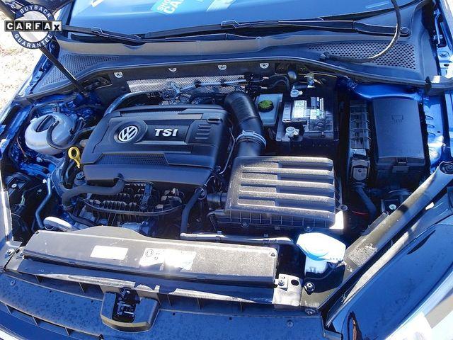 2017 Volkswagen Golf TSI S 4-Door Madison, NC 40