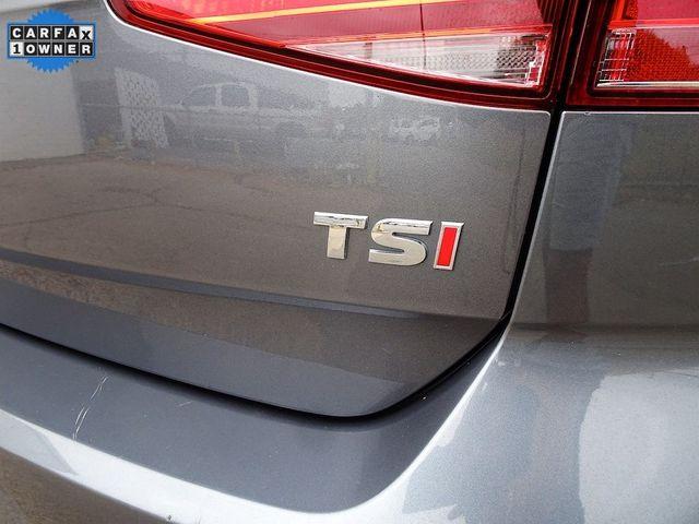 2017 Volkswagen Golf TSI S 4-Door Madison, NC 11