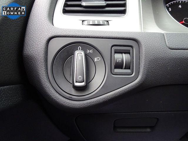 2017 Volkswagen Golf TSI S 4-Door Madison, NC 16