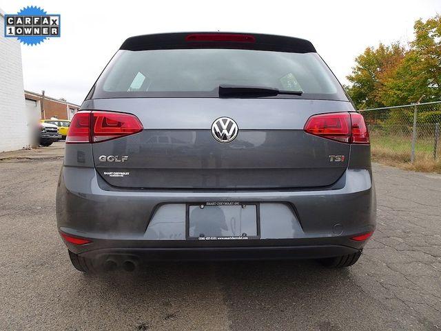 2017 Volkswagen Golf TSI S 4-Door Madison, NC 2