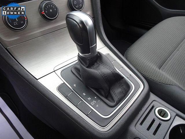 2017 Volkswagen Golf TSI S 4-Door Madison, NC 20