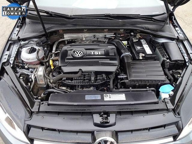 2017 Volkswagen Golf TSI S 4-Door Madison, NC 39