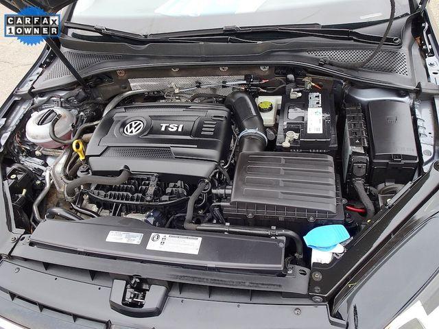 2017 Volkswagen Golf TSI S 4-Door Madison, NC 41