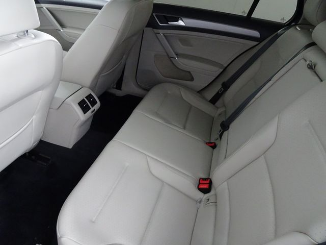 2017 Volkswagen Golf TSI SEL 4-Door in McKinney, Texas 75070