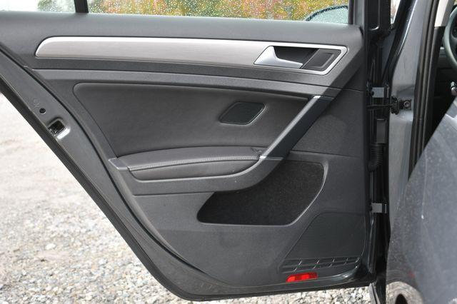2017 Volkswagen Golf Wolfsburg Edition Naugatuck, Connecticut 13
