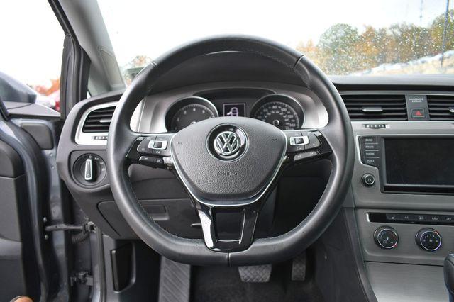 2017 Volkswagen Golf Wolfsburg Edition Naugatuck, Connecticut 22