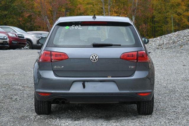 2017 Volkswagen Golf Wolfsburg Edition Naugatuck, Connecticut 3