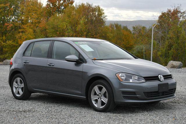 2017 Volkswagen Golf Wolfsburg Edition Naugatuck, Connecticut 6