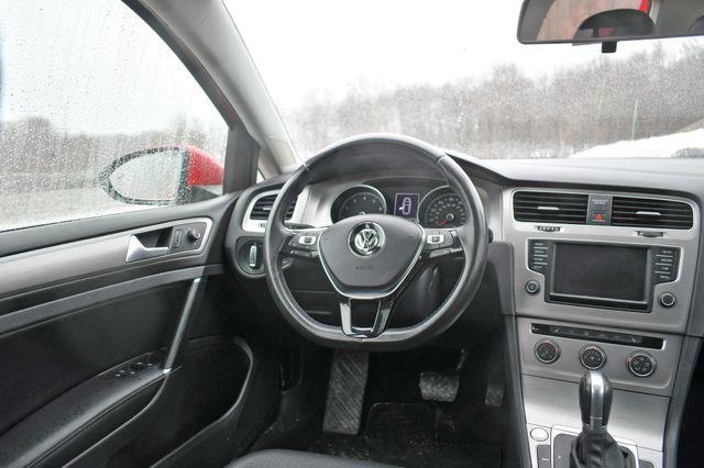 2017 Volkswagen Golf Wolfsburg Edition Naugatuck, Connecticut 15