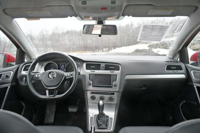 2017 Volkswagen Golf Wolfsburg Edition Naugatuck, Connecticut 16
