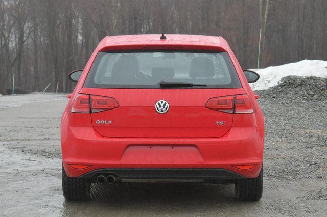 2017 Volkswagen Golf Wolfsburg Edition Naugatuck, Connecticut 5