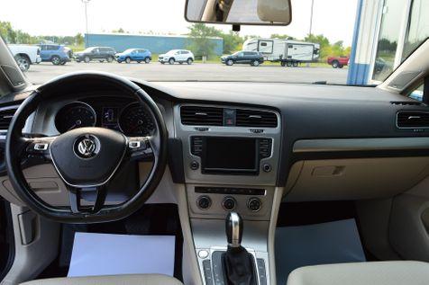 2017 Volkswagen Golf SportWagen SE in Alexandria, Minnesota