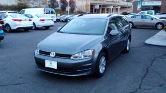 2017 Volkswagen Golf SportWagen S in East Haven CT, 06512