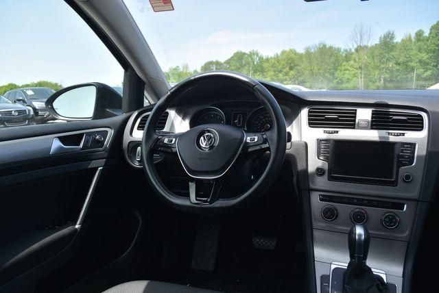 2017 Volkswagen Golf SportWagen S Naugatuck, Connecticut 10
